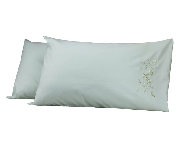 Legendry Pillow Cover (Set of 2) by Violet Linen