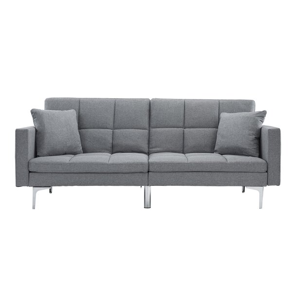 Looking for Kouassi Modern Convertible Sofa By Orren Ellis Reviews
