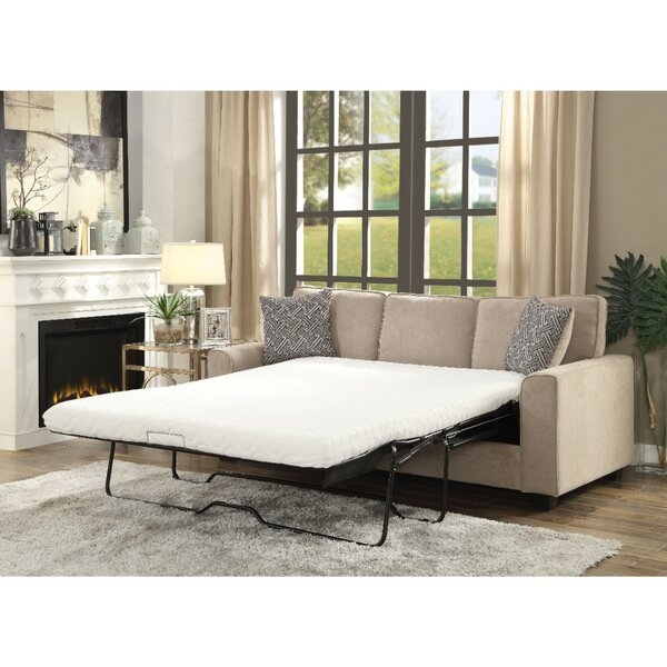 Nena Transitional Sofa Bed by Latitude Run