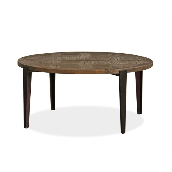 Mared Coffee Table By World Menagerie