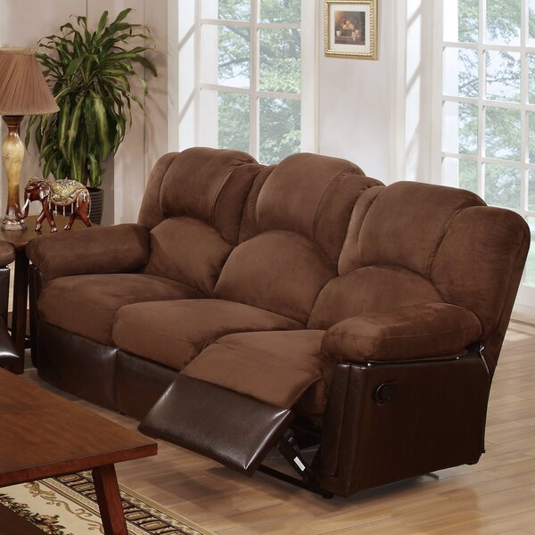 Fresh Collection Ethan Reclining Sofa Get The Deal! 60% Off