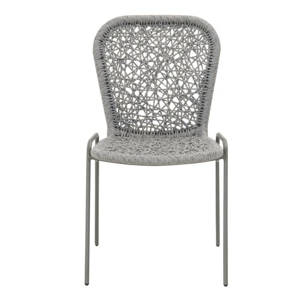 Lowther Upholstered Dining Chair (Set of 4) by Latitude Run
