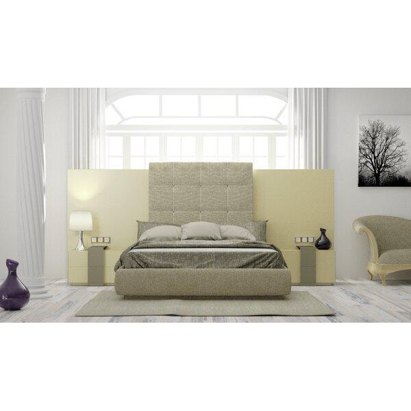 Helotes King Standard 3 Piece Bedroom Set by Orren Ellis Orren Ellis