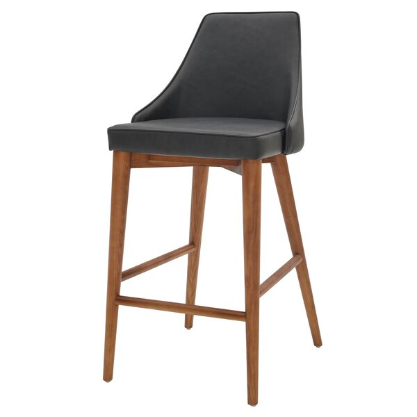 Clayton 29.5 Bar Stool by George Oliver