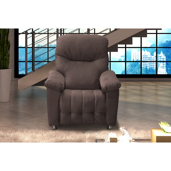 Caballo Manual Recliner W003230384