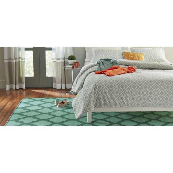 Diamond 3 Piece Comforter Set by Sweet Jojo Designs