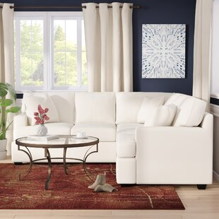 Russell Farm Sectional