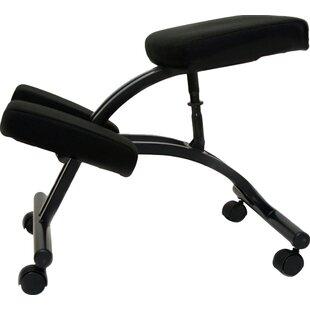 Best Standard Kneeling Chair by Jobri