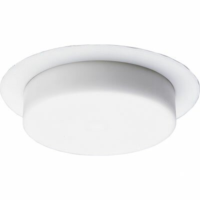 Incandescent Shower 4.63 Recessed Trim by Progress Lighting