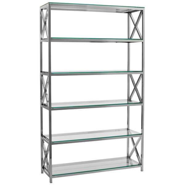 Ashley Etagere Bookcase by Mercer41