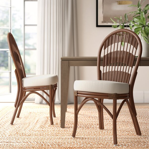 Wittig Dining Chair By Bay Isle Home