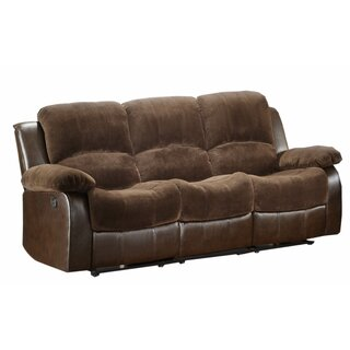 Welling Double Reclining Sofa by Red Barrel Studio SKU:DA964576 Shop
