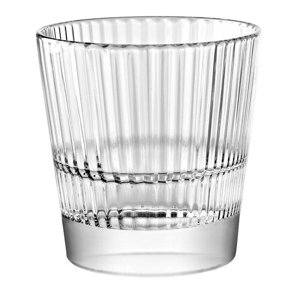 10 oz. Glass Every Day Glasses (Set of 6) by Majestic Crystal
