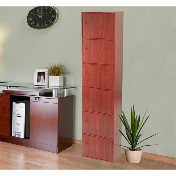 Cube Unit Bookcase by Hazelwood Home