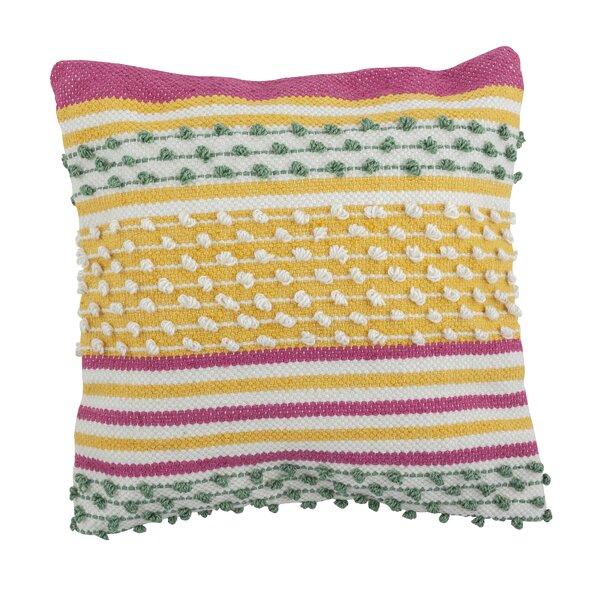 Shick Outdoor Throw Pillow