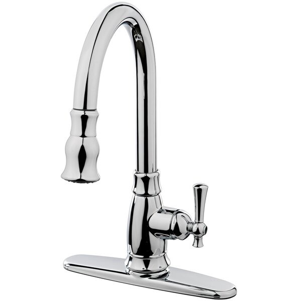Varismo Pull Down Bar Faucet by Estora