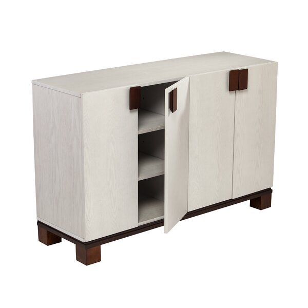 Surbiton 4 Door Accent Cabinet by Union Rustic Union Rustic