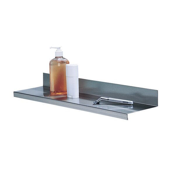 Lite Duty Wall Shelf by Royce Rolls