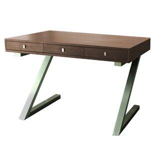 Compare & Buy Woll Writing Desk ByBrayden Studio