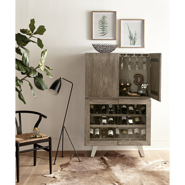 Waverly Bar Cabinet By Union Rustic