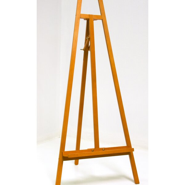 Museum Tripod Easel by Offex