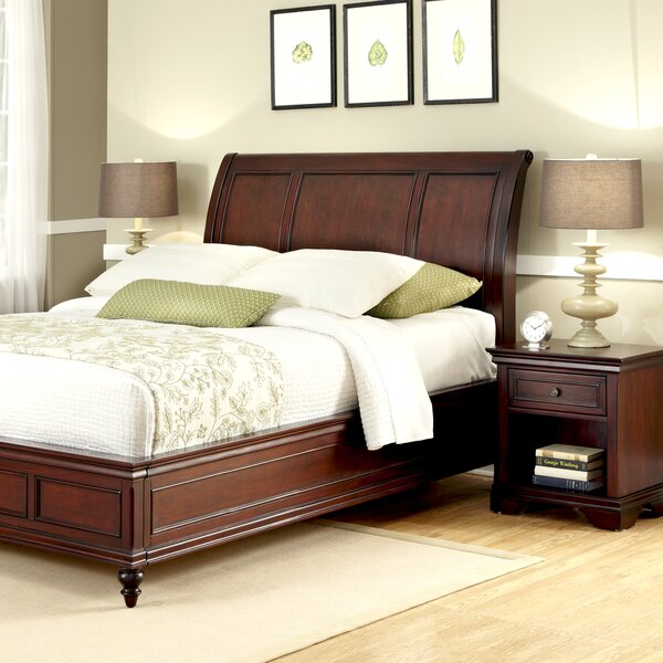 Rossie Standard 2 Piece Bedroom Set by Astoria Grand