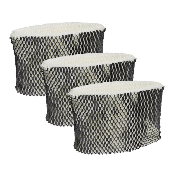 Holmes B Humidifier Filter (Set of 3) by Crucial