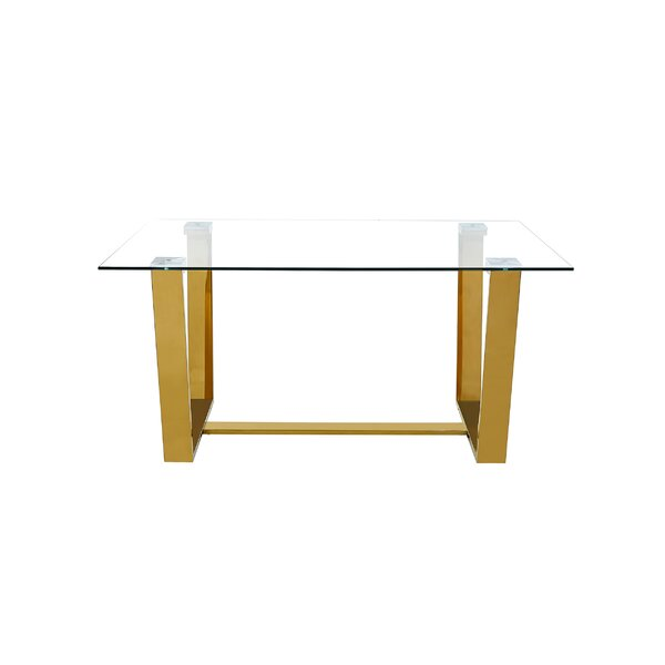 Alsop Dining Table by Mercer41
