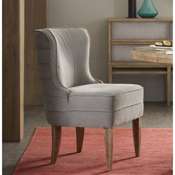 Urban Elevation Upholstered Dining Chair By Hooker Furniture