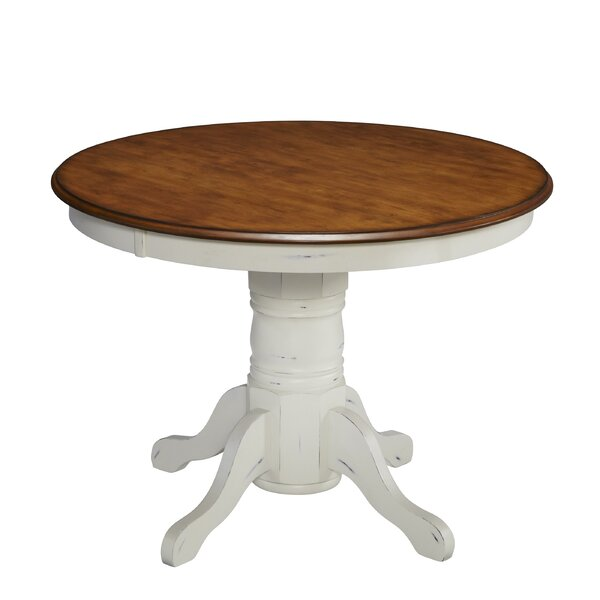 Allaire Dining Table by Lark Manor
