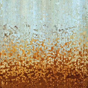 'Speak Life' by Mark Lawrence Graphic Art on Wrapped Canvas by Portfolio Canvas Decor