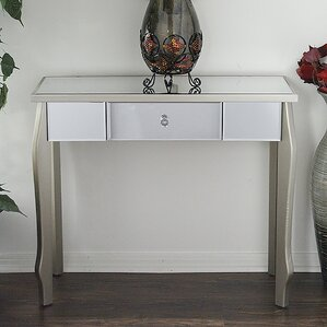 Amelia Console Table by He..