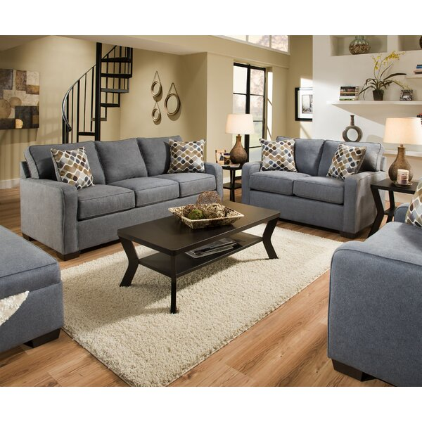 Costello Configurable Living Room Set by Red Barre