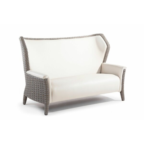 Keper Loveseat with Cushions by Brayden Studio