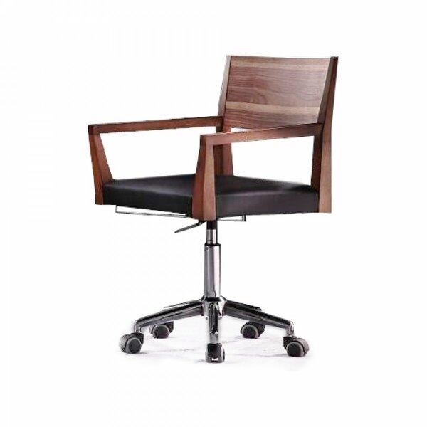 Belafonte Desk Chair by Wade Logan