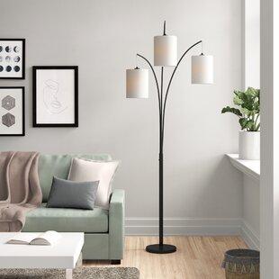 Floor Arc Lamp Wayfair Ca