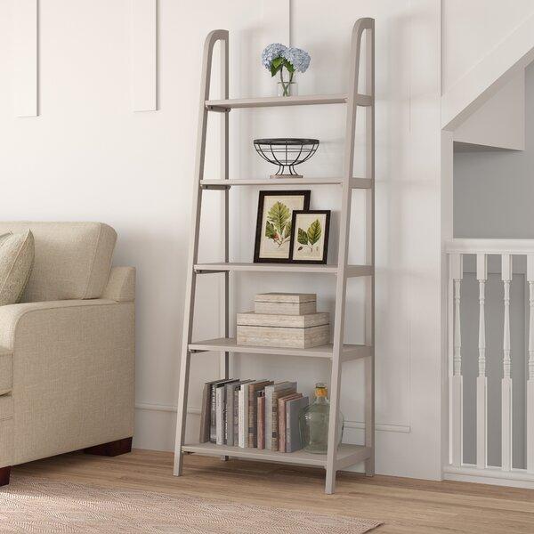 Sadie Ladder Bookcase By Birch Lane™ Heritage