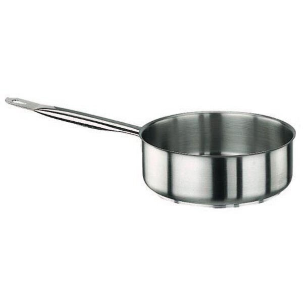 Stainless Steel Saute Pan by Paderno World Cuisine