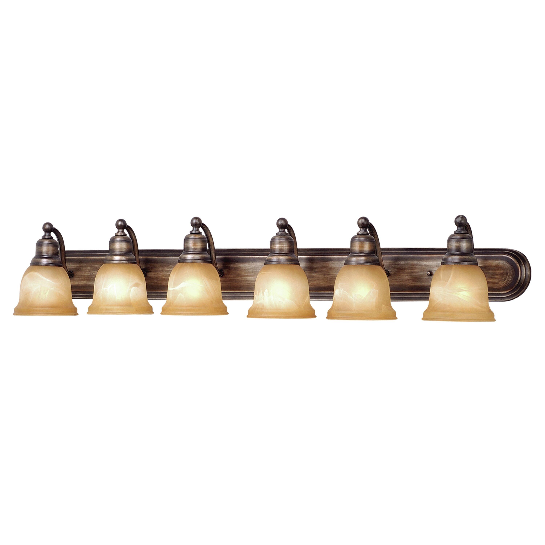 Sutherland 10-Light Vanity Light