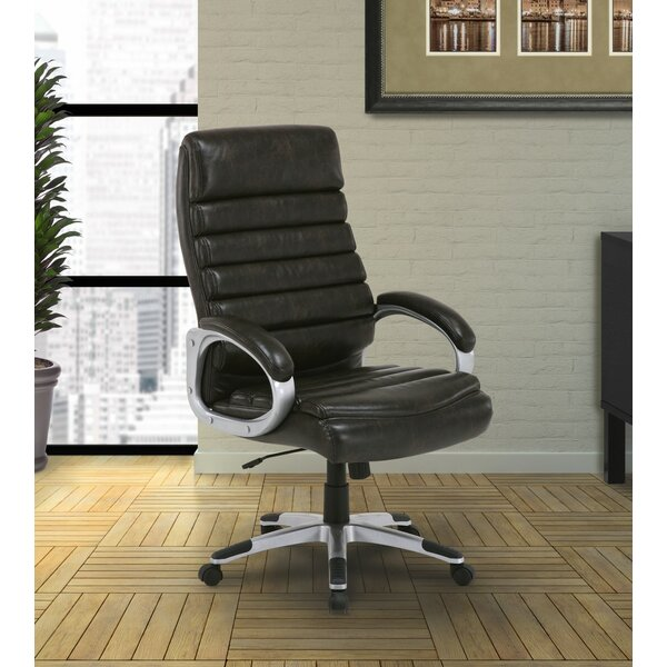 Maribelle Executive Chair by Latitude Run