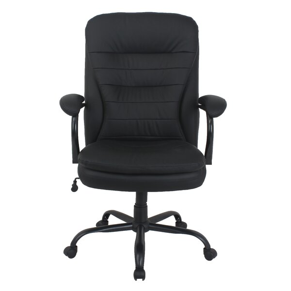 Canipe Ergonomic Office Chair by Winston Porter