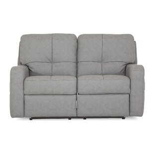National Reclining Loveseat