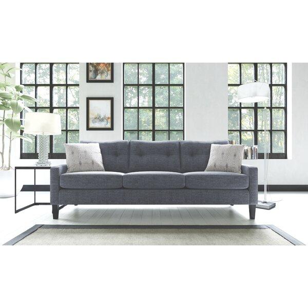 Trendy Modern Wendy Sofa by Brayden Studio by Brayden Studio