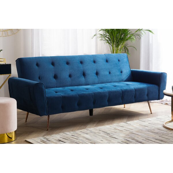Lauria Sofa Bed by Mercer41