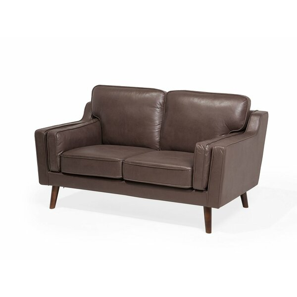 Affric Loveseat by Wrought Studio