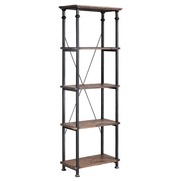 Urban Etagere Bookcase by Stein World