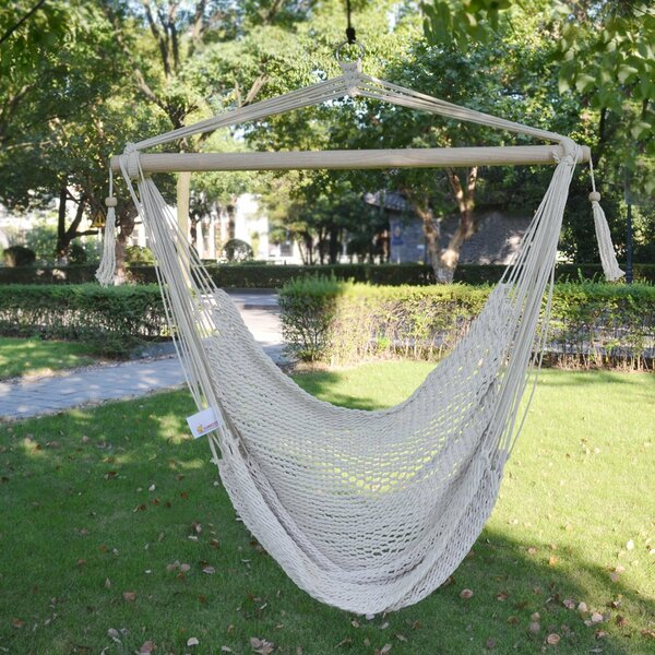 Ruth Chair Hammock by Freeport Park