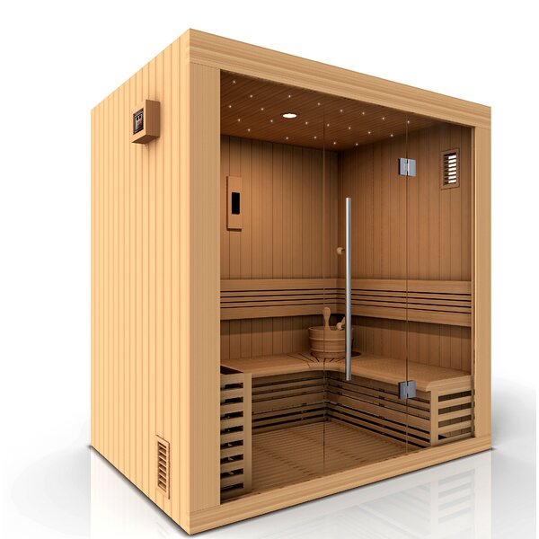 Sauna Steam Room Wayfair
