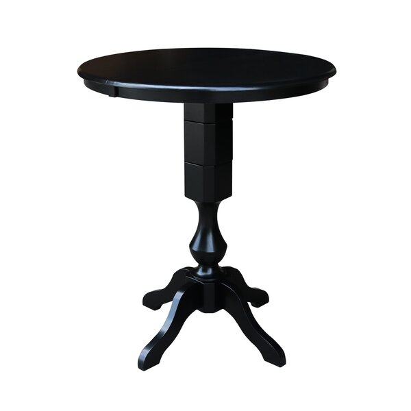 Clyde Pub Table by Ophelia & Co.