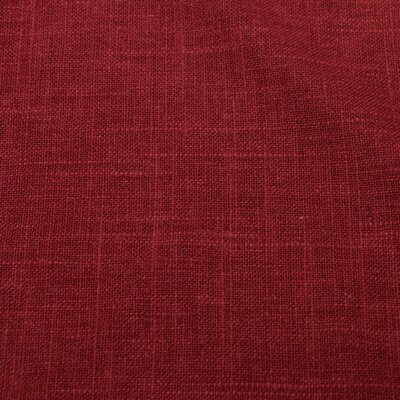 Katzer Upholstered Standard Bed Three Posts Teen Size: Twin, Color: Antique Red